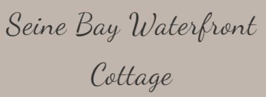Augusta Seine Bay Waterfront Cottage Accommodation logo