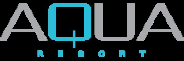 Aqua Resort logo