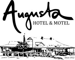 Augusta Hotel Motel logo