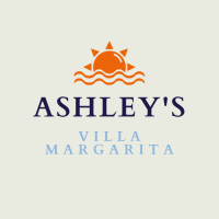 Ashley's Villa Margarita logo