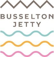 Busselton Jetty logo