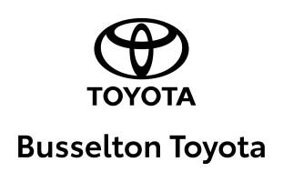 Busselton Toyota logo