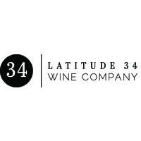 Latitude 34 Wine Company   St Johns Brook logo