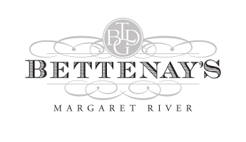 Bettenay Wines logo
