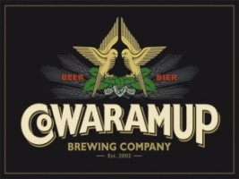 Cowaramup Brewing Company logo
