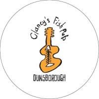 Clancys Fish Pub Dunsborough logo