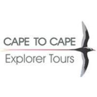 Cape to Cape Explorer Tours logo
