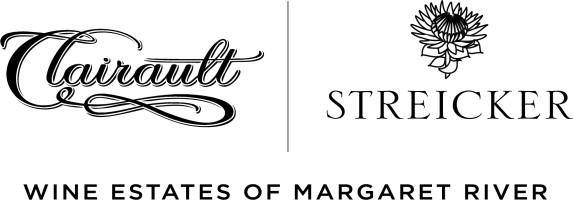 Clairault Streicker Wines logo