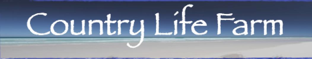 Country Life Farm logo