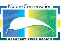 Nature Conservation Margaret River Region Inc. logo