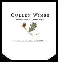 Cullen Wines & Restaurant logo