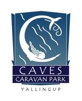 Caves Caravan Park logo