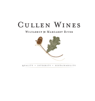 Cullen Wines Homestead logo