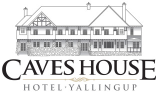 Caves House Hotel & Apartments logo