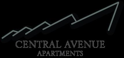 Central Avenue Apartments logo