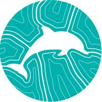 Dolphin Discovery Centre logo