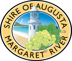 Margaret River Caravan Dump Point logo